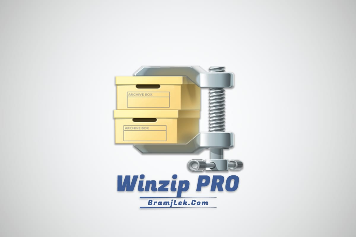 تحميل برنامج winzip للكمبيوتر
