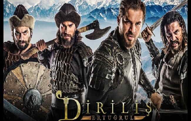 Why Dirilis Ertugrul so Popular ?
