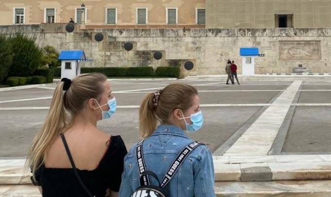 Παγώνη: Μέσα Σεπτεμβρίου πετάμε τις μάσκες