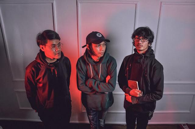 Murphy Radio Rilis Ulang Debut Album Mereka Di Jepang