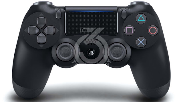 PlayStation 5: patent shows what its controller could look like