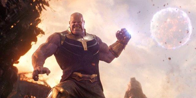 Se revela La razón de Thanos para no matar a los vengadores