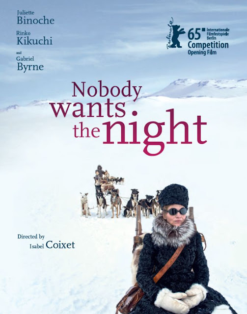 Nobody Wants the Night (2015) ταινιες online seires oipeirates greek subs