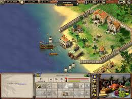 Free Download Games Port Royale 2 For PC Full Version ZGASPC