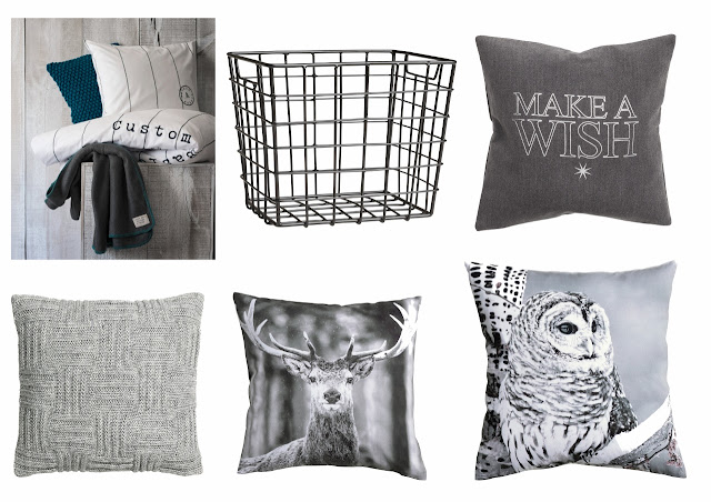 h&m home winter xmas christmas collection