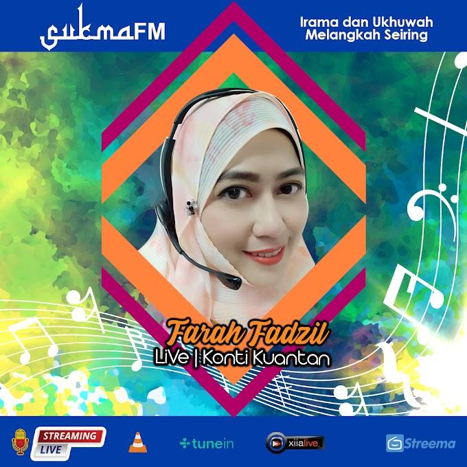 Farah Fadzil