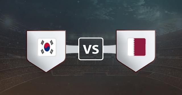 نتيجة مباراة كوريا الجنوبية وقطر اليوم الثلاثاء 17 نوفمبر 2020 في مباراة ودية
