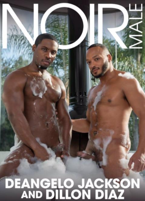 DeAngelo Jackson Showcase 2 Cover