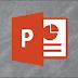 كيفية دمج الأشكال في PowerPoint
