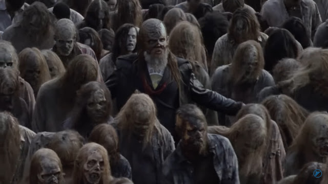 The Walking Dead - 10x15 - The Tower