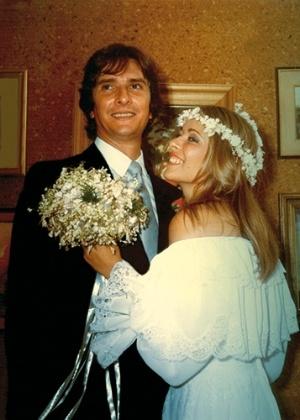 Rosane Collor noiva