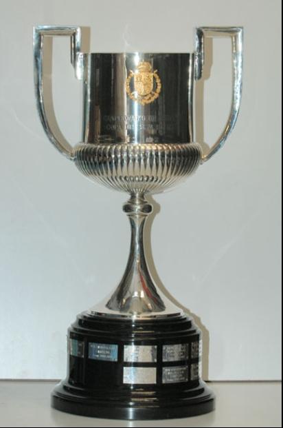 Copa Del Ray