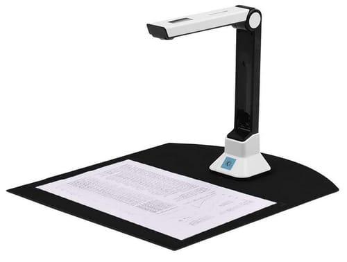 Riiai US27LSZQ0170 Portable Scanner OCR Recognition