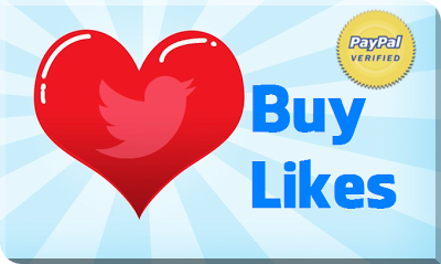 Buy Twitter Likes Favorites