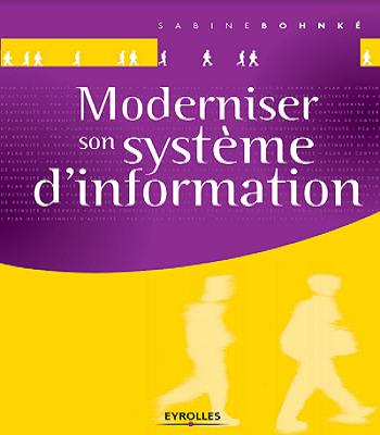 Moderniser son système d'information en PDF