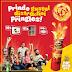 Concurs Pringles - Castiga 10 SAMSUNG The Frame TV QLED 4K Ultra HD 138 cm