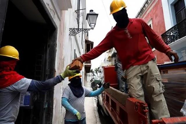 Puerto Rico mira a RD para suplir escasez de mano de obra