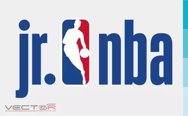 jr. NBA Logo - Download Vector File SVG (Scalable Vector Graphics)