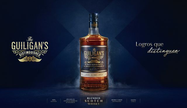 Guiligan's Whisky