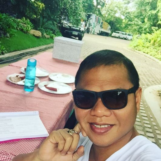 Pooh Speaks Up About The Alleged Fight Between Pokwang And Lee O Brian