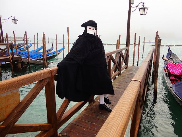 Daniel Lanza, sadistický benátský svůdník