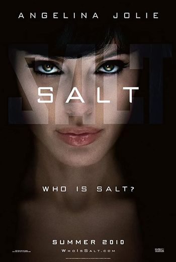 Salt (2010) Hindi BluRay Dual Audio [Hindi & English] 1080p 720p 480p [Director's Cut] | Full Movie