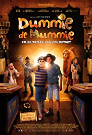 Watch Dummie the Mummy and the Tomb of Achnetut Online Free 2017 Putlocker