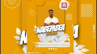 AUDIO | Mb Shoby ft Lava Lava - Nabembea | Mp3 Download