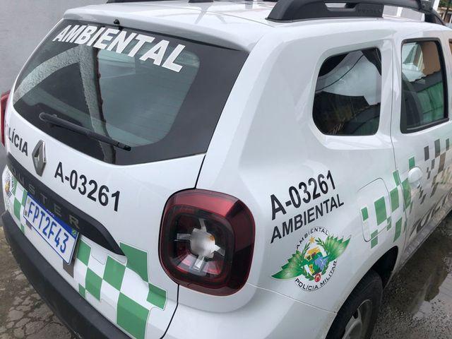 Procurado da justiça é preso em Iguape
