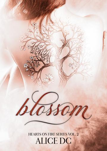 Blossom di Alice DC: Cover Reveal