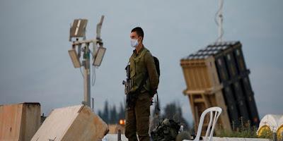 Israel Bingung Sistem Rudalnya Gagal Cegat Rudal Suriah di Dekat Situs Nuklir