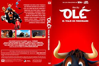 Ferdinand - Ole el Viaje de Ferdinand