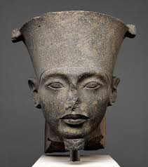 the god Amun the greatest of the gods In New Kingdom