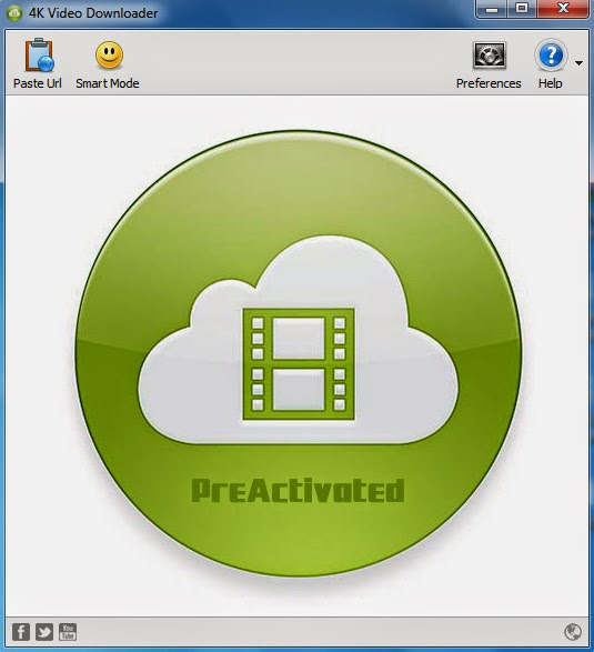4k Video Downloader 3.5.0.1600 (crack) PreActivated