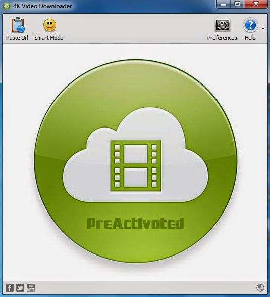 4k Video Downloader 3.5.0.1600 (crack) PreActivated