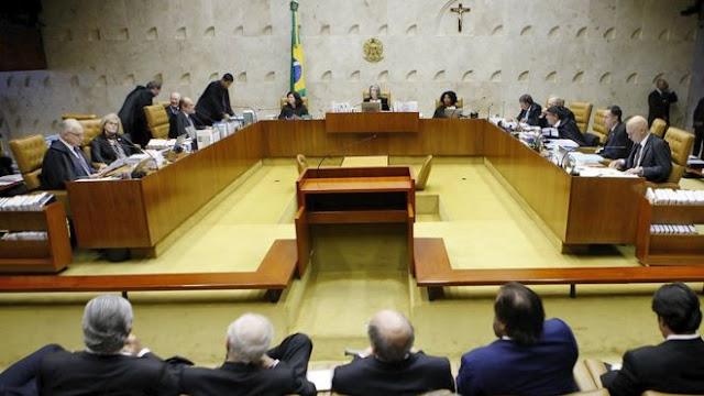Por 6 votos a 5, STF nega habeas corpus e abre caminho para prisão de Lula