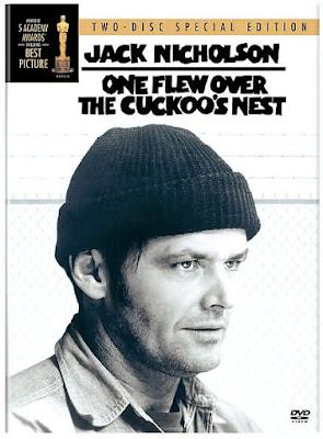 One Flew Over the Cuckoo s Nest บ้าก็บ้าวะ