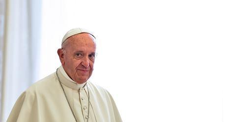 Francisco se torna o primeiro papa a apoiar a união civil entre homossexuais
