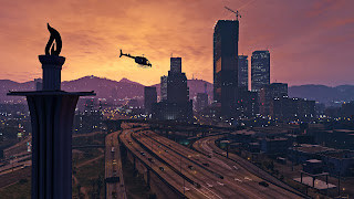 GTA V screenshot 5