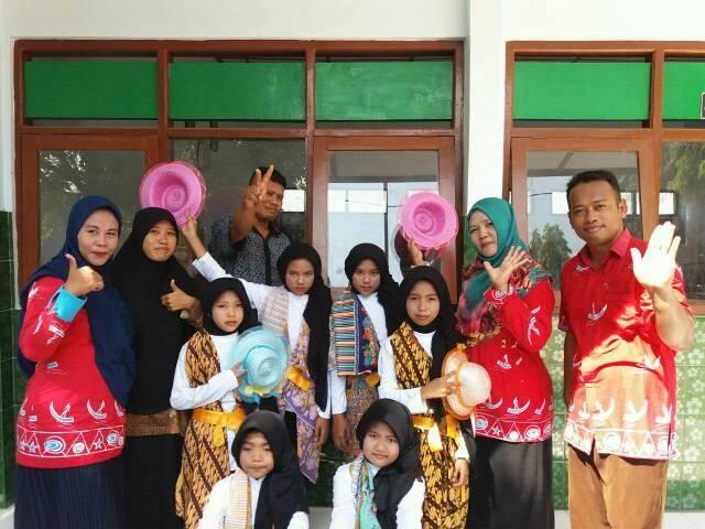 Try Out Online SD Kelas 6 Bahasa Indonesia 2019/2020 SDN Sekarjati 1 Kecamatan Karanganyar