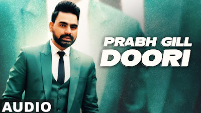 Doori LYRICS- Prabh Gil | Latest Punjabi Song 2020l
