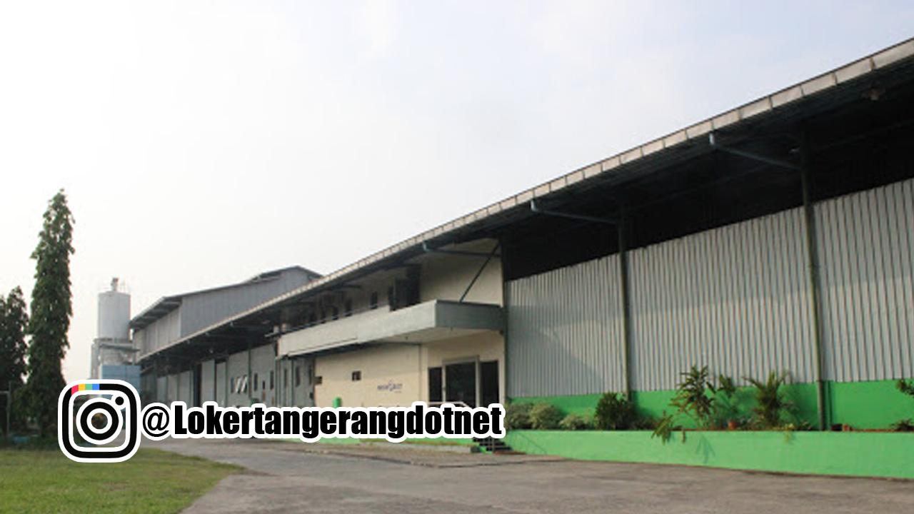 PT. Pabrik Cat dan Tinta Pacific