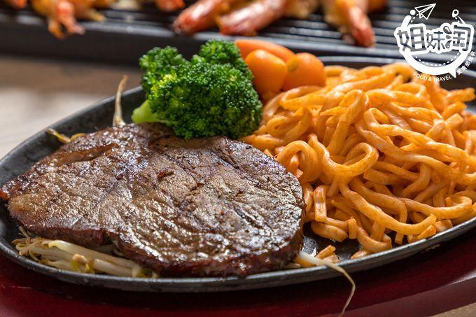 高雄市 前鎮區 ikea 成功家樂福 夢時代 推薦 美食 聚餐 獨家 必吃 costco 牛排 鐵板 排餐 西式