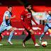 Több mint másfél év után veszített otthon pontokat a Liverpool - videó