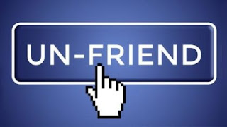 Cách Xóa Bạn Bè Ảo Bị FAQ, Bị Die Trên Facebook