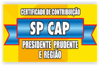 Resultado do SP CAP P.Prudente 19 de Maio 19-05-2019