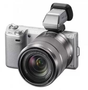 Kamera Sony NEX 5