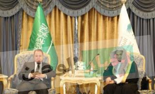 النيابة العامة في مصر والمملكة العربية السعودية توافق على تعزيز التعاون خلال محادثات الرياض