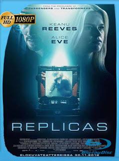 Réplicas (2018) HD [1080p] Latino [GoogleDrive] SilvestreHD