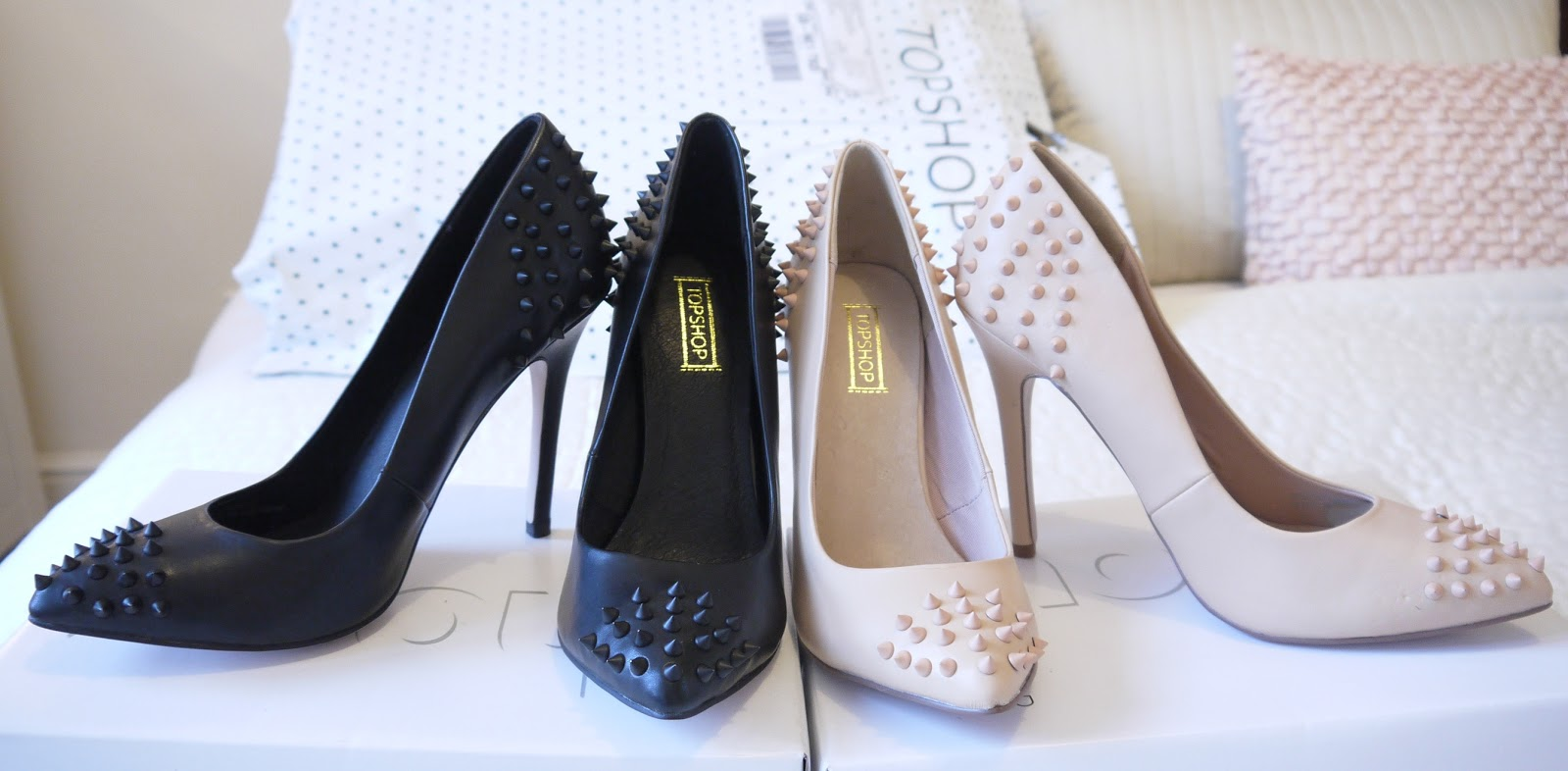 6558b0ad5 Whilst perusing Topshop online a couple days ago looking for wedding shoes  (guest, not bride) I stumbled across these beauties.
